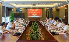 文昌市委书记钟鸣明一行调研 bt365亚洲版体育在线集团